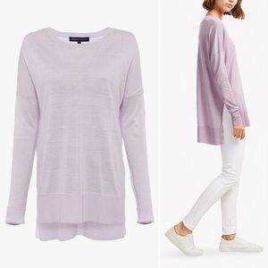 French Connection NEW Spring Roundneck Jumper